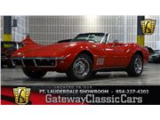 1968 Chevrolet Corvette for sale in Coral Springs, Florida 33065