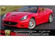 2010 Ferrari California for sale in Indianapolis, Indiana 46268