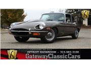 1969 Jaguar E Type for sale in Dearborn, Michigan 48120