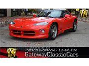 1994 Dodge Viper for sale in Dearborn, Michigan 48120