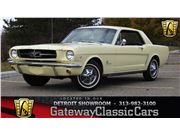 1965 Ford Mustang for sale in Dearborn, Michigan 48120