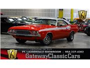 1973 Dodge Challenger for sale in Coral Springs, Florida 33065