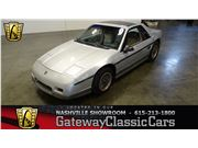 1985 Pontiac Fiero for sale in La Vergne