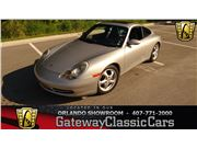 2000 Porsche 911 for sale in Lake Mary, Florida 32746