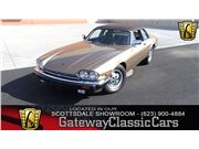 1988 Jaguar XJSC for sale in Deer Valley, Arizona 85027