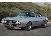 1967 Pontiac Firebird for sale in Benicia, California 94510