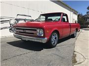 1968 Chevrolet C10 for sale in Pleasanton, California 94566
