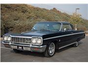 1964 Chevrolet Impala for sale in Benicia, California 94510