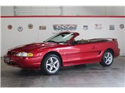 1998 Ford Mustang for sale in Fairfield, California 94534