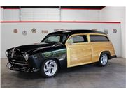 1951 Ford Custom for sale in Fairfield, California 94534