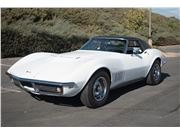 1968 Chevrolet Corvette for sale in Benicia, California 94510