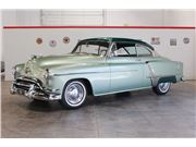 1951 Oldsmobile Super 88 for sale in Fairfield, California 94534