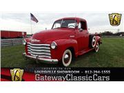 1951 Chevrolet 3100 for sale in Memphis, Indiana 47143