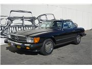 1986 Mercedes-Benz 560SL for sale in Pleasanton, California 94566