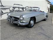 1959 Mercedes-Benz 190 SL for sale in Pleasanton, California 94566