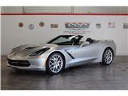 2016 Chevrolet Corvette for sale in Fairfield, California 94534