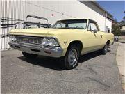 1966 Chevrolet El Camino for sale in Pleasanton, California 94566