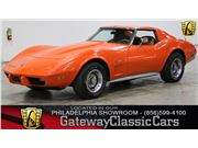 1975 Chevrolet Corvette for sale in West Deptford, New Jersey 8066