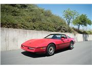 1984 Chevrolet Corvette for sale in Benicia, California 94510
