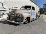 1950 Chevrolet 3100 for sale in Pleasanton, California 94566