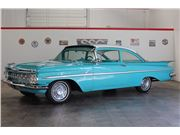 1959 Chevrolet Bel Air for sale in Fairfield, California 94534