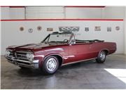 1964 Pontiac GTO for sale in Fairfield, California 94534