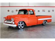 1959 Chevrolet 3100 for sale in Fairfield, California 94534
