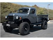 1952 Dodge Power Wagon for sale in Benicia, California 94510