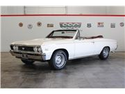 1967 Chevrolet Chevelle for sale in Fairfield, California 94534