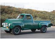 1951 Studebaker 3/4 Ton for sale in Benicia, California 94510