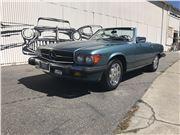 1988 Mercedes-Benz 560SL for sale on GoCars.org