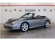 2003 Porsche 911 for sale in Fairfield, California 94534
