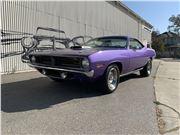 1970 Plymouth Barracuda for sale in Pleasanton, California 94566