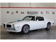 1970 Pontiac Firebird for sale in Fairfield, California 94534