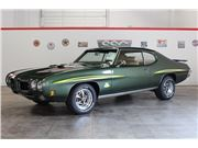 1970 Pontiac GTO for sale in Fairfield, California 94534