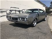 1968 Oldsmobile 442 for sale in Pleasanton, California 94566
