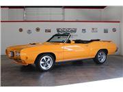 1970 Pontiac GTO for sale on GoCars.org