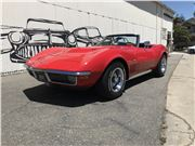 1971 Chevrolet Corvette for sale in Pleasanton, California 94566