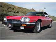1989 Jaguar XJS for sale in Benicia, California 94510