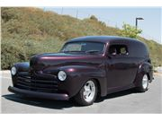 1946 Ford Sedan Delivery for sale in Benicia, California 94510