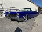 1966 Cadillac DeVille for sale in Pleasanton, California 94566
