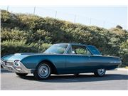 1962 Ford Thunderbird for sale in Benicia, California 94510