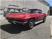 1966 Chevrolet Corvette for sale in Pleasanton, California 94566