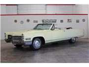 1966 Cadillac Eldorado for sale in Fairfield, California 94534