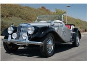 1955 MG TF for sale in Benicia, California 94510