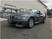 2002 BMW Z3 for sale in Pleasanton, California 94566