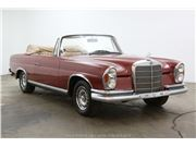 1968 Mercedes-Benz 280SE for sale on GoCars.org
