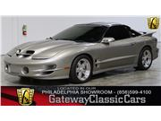 1999 Pontiac Trans Am for sale in West Deptford, New Jersey 8066