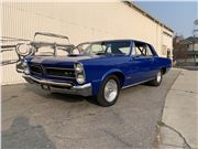 1965 Pontiac LeMans for sale in Pleasanton, California 94566