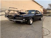 1970 Mercury Cougar for sale in Pleasanton, California 94566